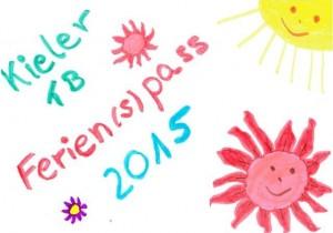 Ferienpass 2015 Kieler TB