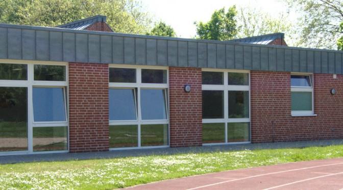 Vereinsheim / Büro